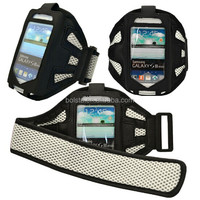 Factory Wholesale Case running sports armband for iphone 5