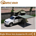 Out-door Canvas Roof Top Tents Camping