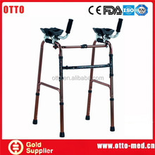 elderly handicapped Aluminum walker