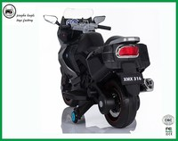 2017 FASHION LOOKING!! XMX-316 Pinghu Lingli shining 2 wheel baby motorcycle, ,mutil color to choose