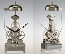 quartz clock movements with chimes