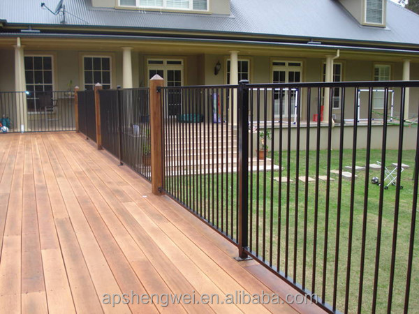 Wrought Iron Fencing Lowes Iron Fence Wrought Iron Fence