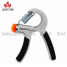 Hand Grip Strengthener Trainer with Adjustable Resistance