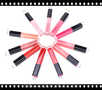 Magic lip gloss cosmetics matte lip gloss
