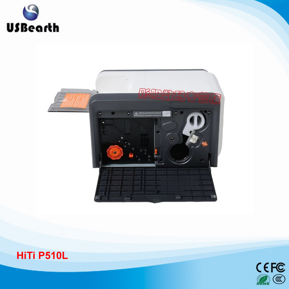 HiTi photo p hiti P510L printer professional passport-speed printer