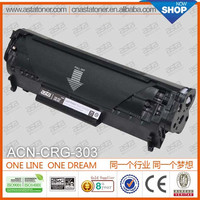 office supplies crg-303 for canon toner cartridge photocopy machine for canon toner cartridge