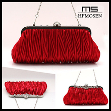 B3046 Simple evening bag clutch bag