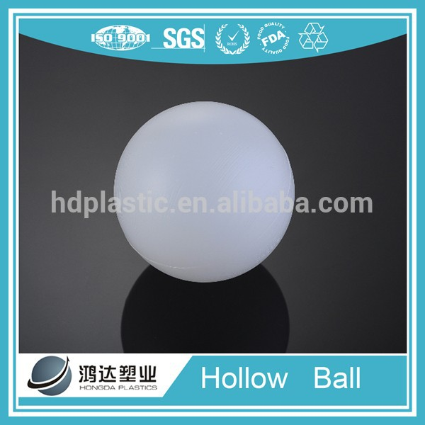 water treatment Plastic Hollow Floatation Ball