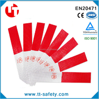 high visibility self adhesive motorcycle/truck/vehicle/ car/road reflective tape for safety