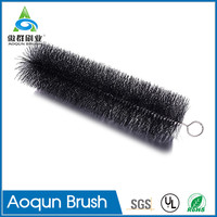 High quality reusable gutter fliter brush guard gutter cleaning tools images