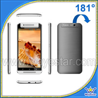 Big Screen Mobile Phone 5.5 inch MTK6572 Cellphone 3G Andriod 4.4