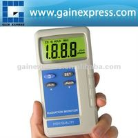 Digital Nuclear Gamma Radiation Detector Monitor Geiger Counter Dosimeter + Built-in Geiger-Mueller Tube Made in Taiwan