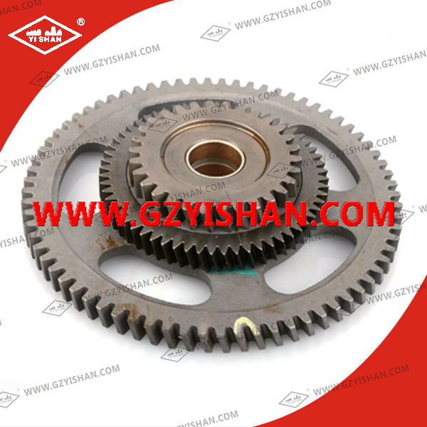 700P4HK1 TIMING GEAR ENGINE( A )Z= 726030 FOR ISUZU 8-97600586-1(8976005860)