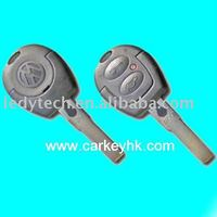 High quality VW Golf 2 buttons remote car key