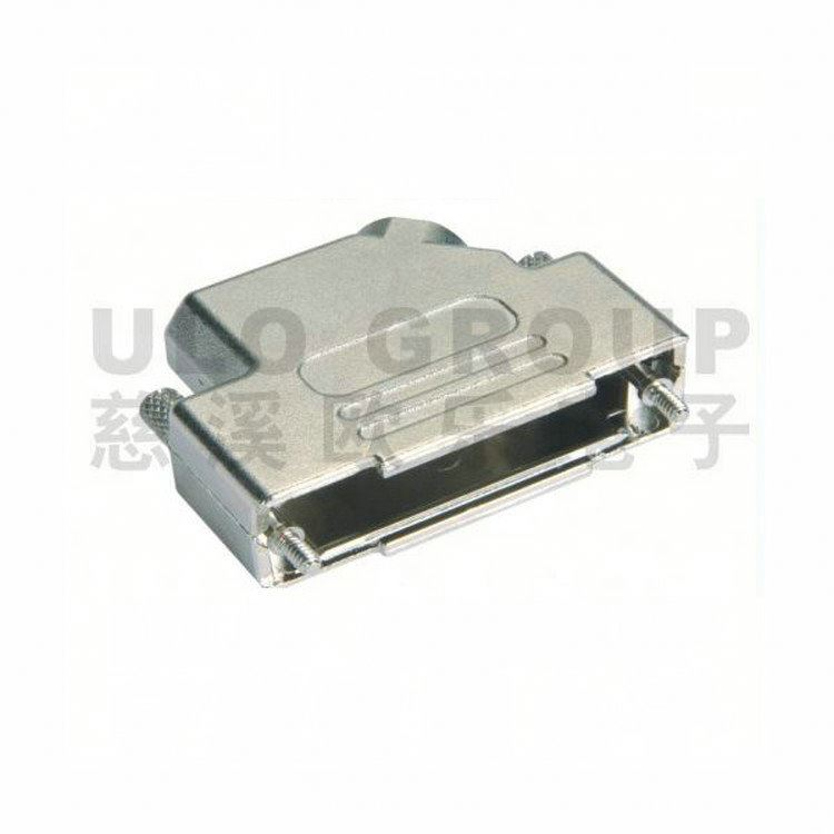 ULO Group lighter plug d-sub hood cover