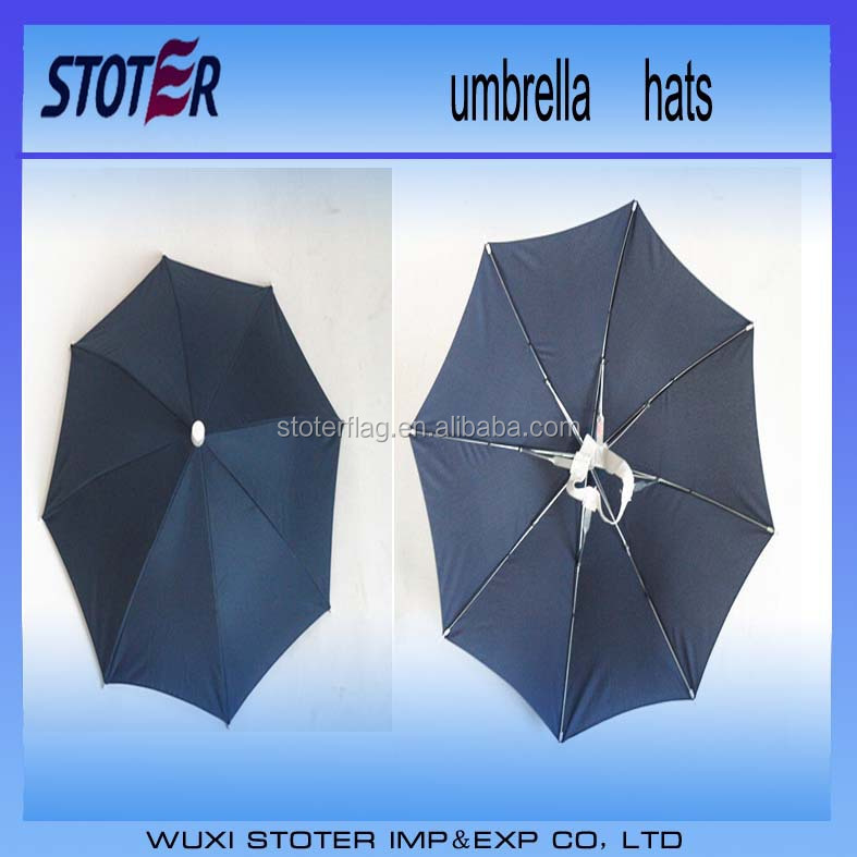 new womens mens headwear cap umbrella
