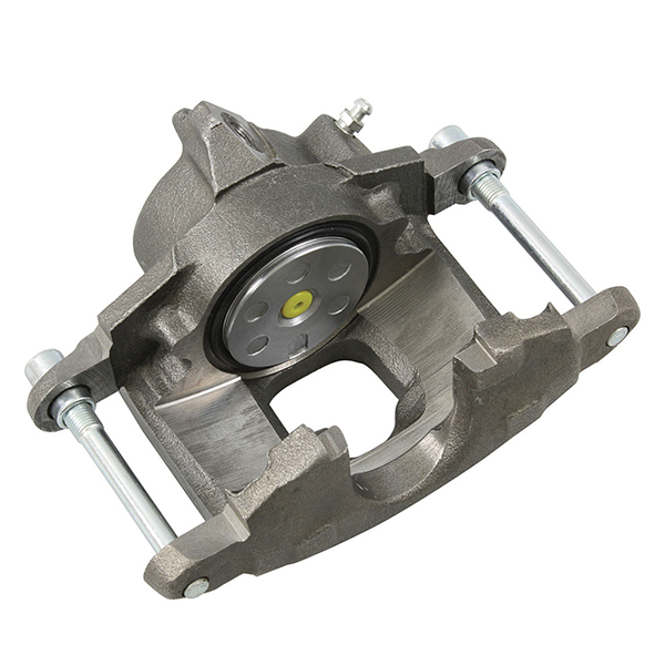 Die casting Auto spare parts Rear Brake Caliper