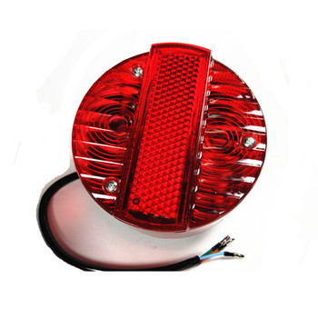 MZ motorcycle taillight motorcycle