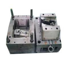 auto plastic external parts injection moulds / vehicle plastic part / auto injection molding tools