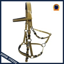 Customized wholesale Horse Bridle&rein for Horse Racing