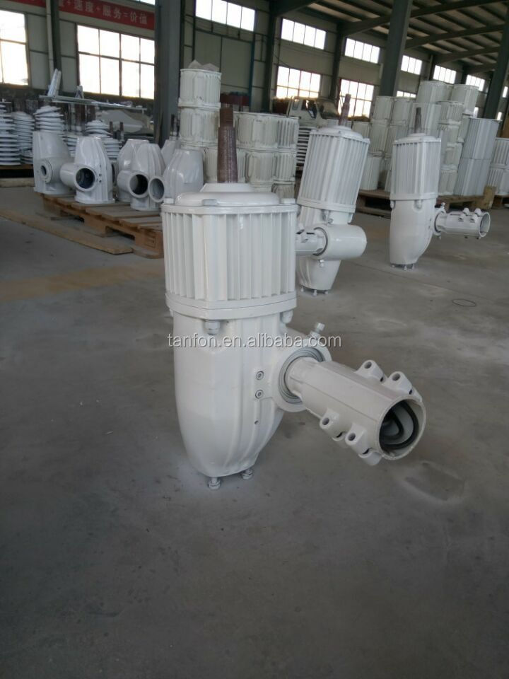 High quality 5kw wind power system for house used low rpm windmill generators