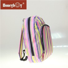 2014 hot selling high quality school backpack for girls