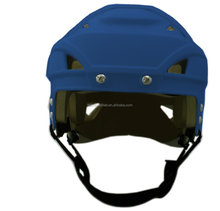 NOCSAE Water Decal Helmet And Open Mould Icehockey Player Helmet In Dongguan Market Niche
