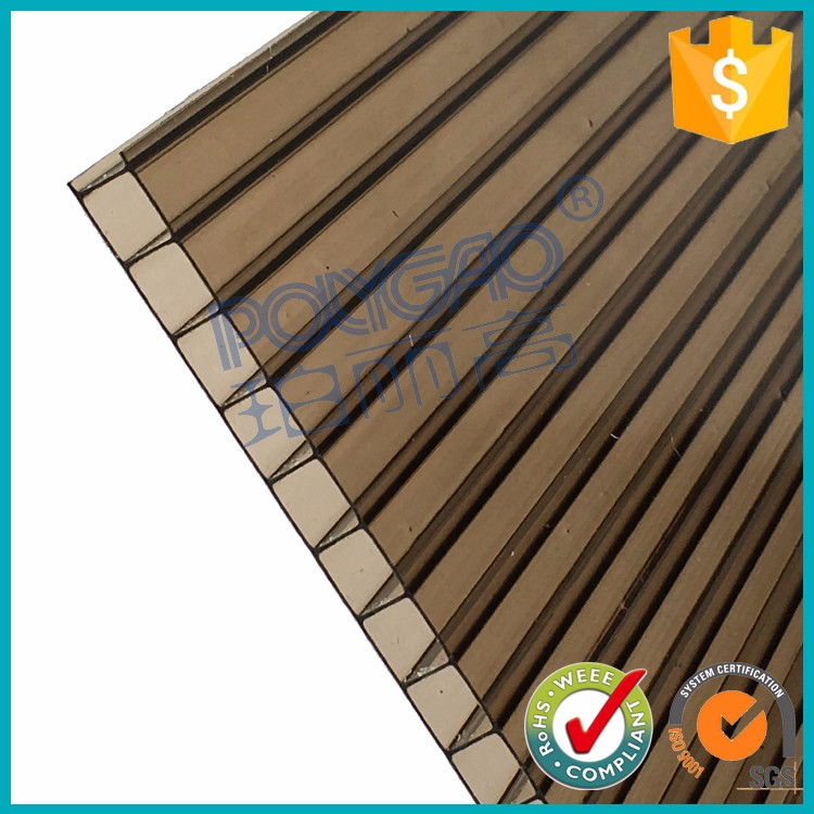used door awnings,versatile roofing sheets,pc sunroom roofing sheet polycarbonate panel