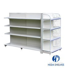 manufacturing customized banana display rack made in china