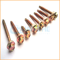 China manufacturer hot sales high Quality circle ceiling hook wood screw
