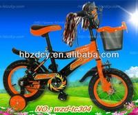 finger mountain bike