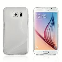Back Cover Mobile Phone S Line Tpu Case For Galaxy Fame S6810