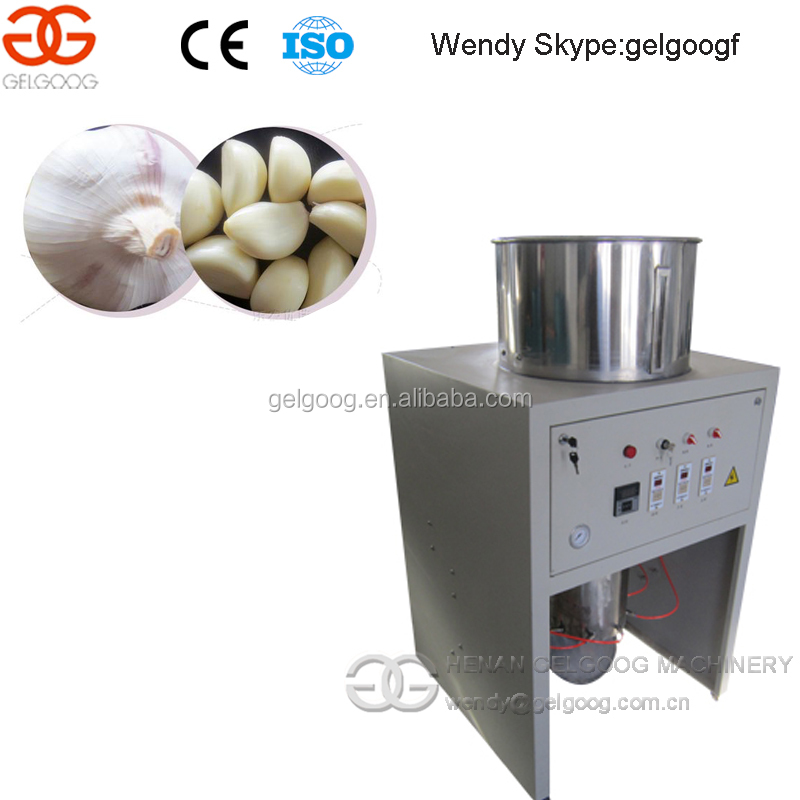 CE Approval New Design Garlic Peeler