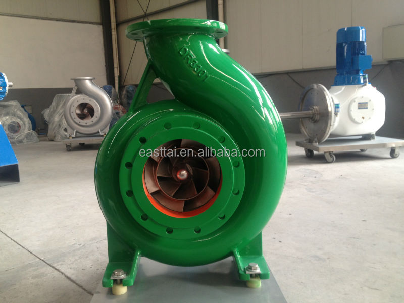 DSP Series hi-efficiency technical pulp pump,Pulp making line spare part,Stock equipment
