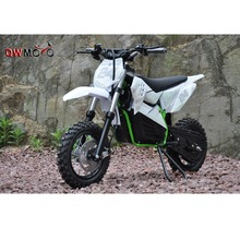 High quality New 500W 36V electric mini dirt bike