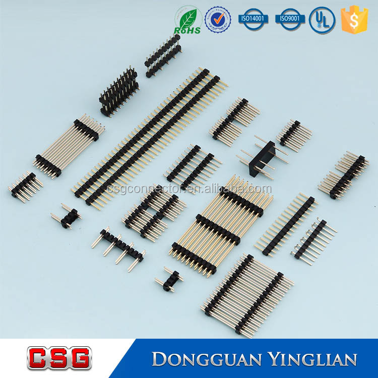 High quality latest high quality display port male connector