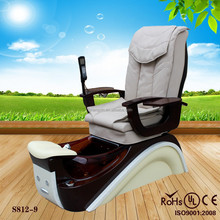 fashionable pedicure massage chair electronic foot file KZM-S 812-9