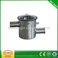 Most Popular Stainless Steel Square Water Tank,SS Gathering Tank