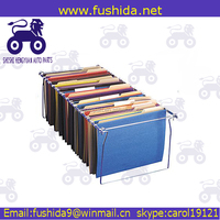 wholesale stationery executive custom a4 hanging file folder