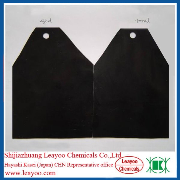 Carbon black LY-4032 for plastic