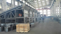 Industry Hot Air stove / Biomass Hot Air Furnace / Coal Fired Hot Air Furnace Supplier