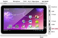 ZX-MD1005 tablet pc 10 inch android 4 0