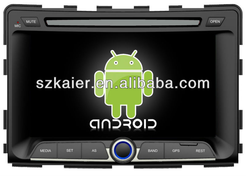 Direct factory !Car dvd android for Ssangyong Rodius +OEM +support 8 cd, RDS, DSP,MP4, Mp5, 3G, wifi+CE, ROHS, CCC, FC, SASO