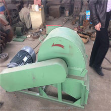 Mushroom Cultivation wood pallet shredder for sale Wood Sawdust Crusher