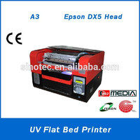 A3 Direct to garment textile A3 textile printer