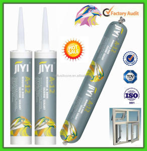 Dow Corning Quality Main Raw Material silicone rubber sealant used in Construction