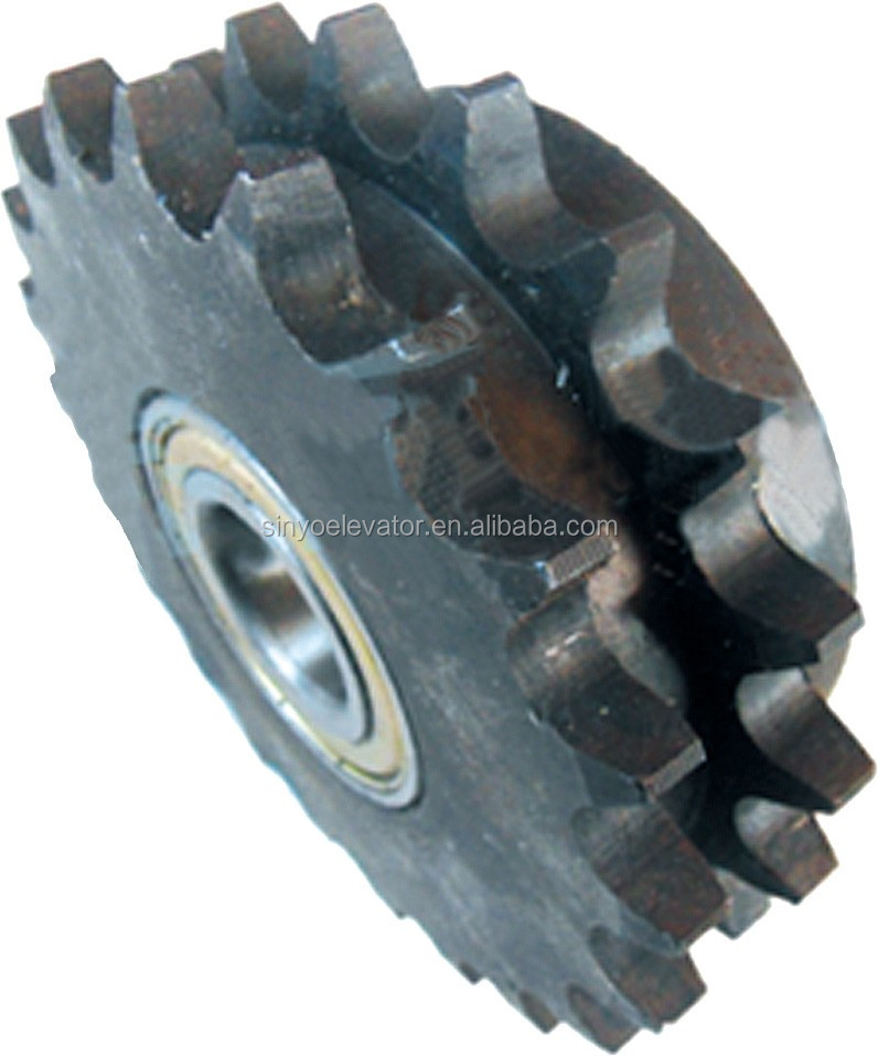 Brake Blockl for Mitsubishi Escalator