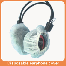 Disposable Ear Muff Cover/Earcup Covers