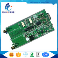 Printed circuit board,PCB Assembly, LED PCB green solder mask flexible pcb