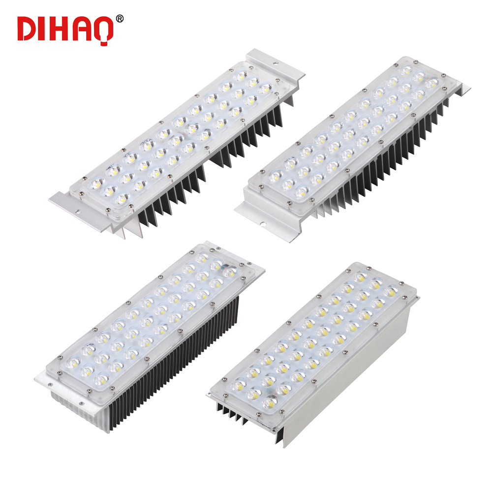 30W high quality IP68 high power led street light module with cree chips